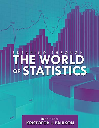 Breaking through the World of Statistics