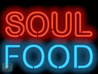 Soul Food Neon Sign Amazon Electronics #2: 41JcDnpulML SX342 QL70