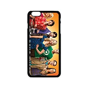 The Big Bang Theory Design Personalized Fashion High Quality Phone Case For Iphone 6