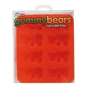 Gummy Bears Ice Cube Tray