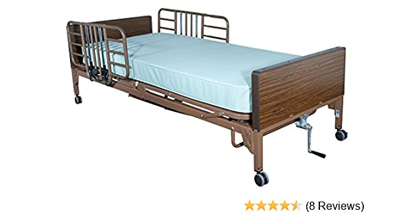 Amazon.com: Orthofoam Sleep Inc 8 inch Vinyl Covered Foam Mattress (TWIN XL): Kitchen & Dining