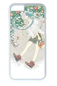 Comic Girls 2 Slim Soft For SamSung Galaxy S4 Mini Case Cover Case PC White Cases