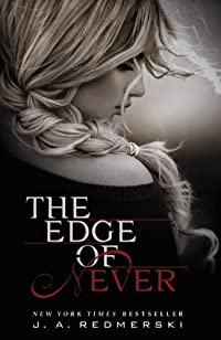 The Edge Of Never by J.A Redmerski ebook deal