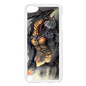 Ancient Dragon iPod TouchCase White present pp001_9810698