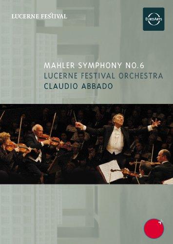 Mahler: Symphony No. 6 (Abbado)