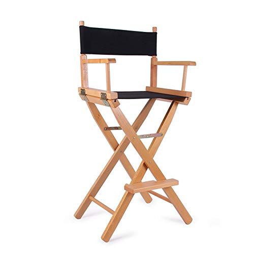 Vvlo Solid Wood Folding Chair Outdoor Leisure Chair Portable Director