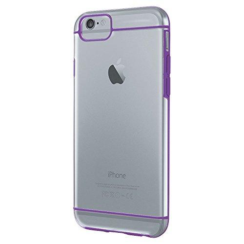 iHome Sheer Lifestyle iPhone Purple