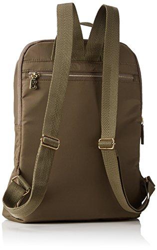 Bogner Backpack - Bolso mochila Mujer Grün (fango 368)
