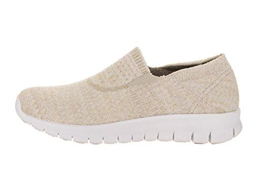 Good Women's Skechers Casual Natural Idea Shoe Bright Start qtxwU46