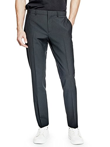 Our dress pinstripe pants are light weight offering year round comfort and fabric that provides natural stretch.5/5(1).