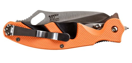 Tactical 5.11 Double Duty Responder Knife