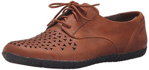 Merrell Mimix Cheer - Zapatos de vestir Mujer Marrón - marrón (Tan)