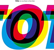 New Order / Joy Division - Total [Disco de Vinil]