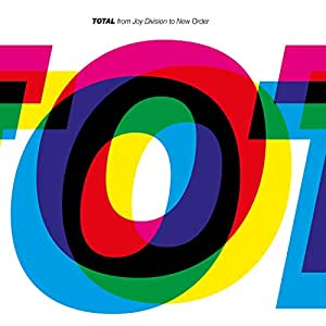 Totall: From Joyu Division to New Order [Vinilo]