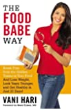 Break Free from the Hidden Toxins in Your Food and Lose Weight, Look Years Younger The Food Babe Way (Hardback) - Common
