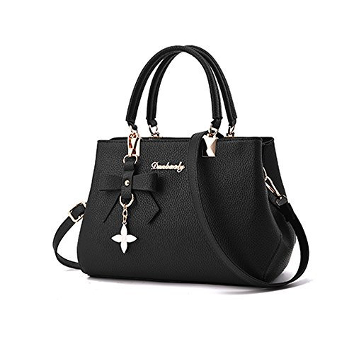 Women Handbags Fashion Designer Purses Ladies Tote Bags for Women PU Leather Shoulder Bags