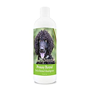 Healthy Breeds Penny Royal Itch Relief Shampoo 3