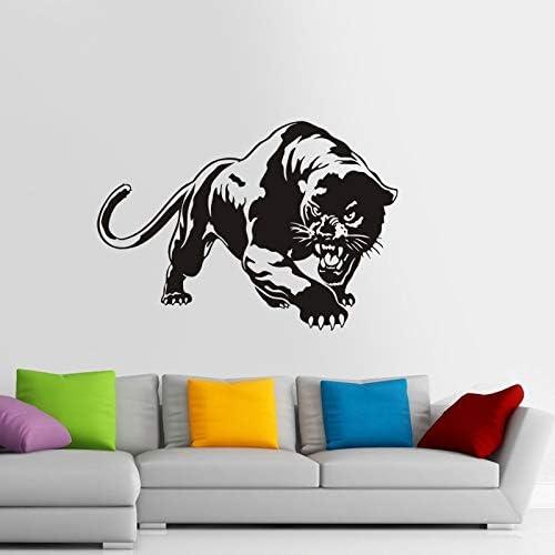 yuandp Jaguar Etiqueta de La Pared Etiqueta del Tigre Posters ...