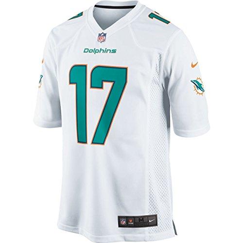 Nike Mens Ryan Tannehill Miami Dolphins Jersey XXL