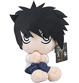 DEATH NOTE - PELUCHE L 30cm / L PLUSH TOY 12