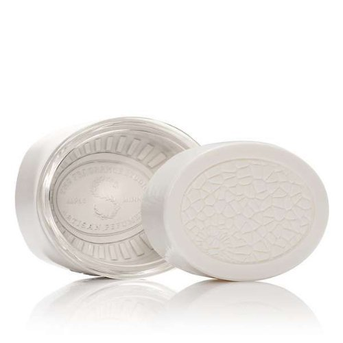 Pure Vegetable Soap Water Lily - Thymes Bar Soap - Aqua Correline - 7 oz