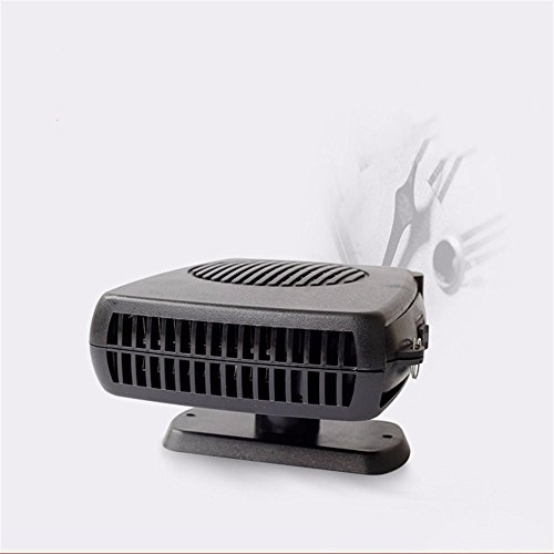 Car Heater Electric Heater Car Heater Car Defrost Winter Car Heater, 12V: