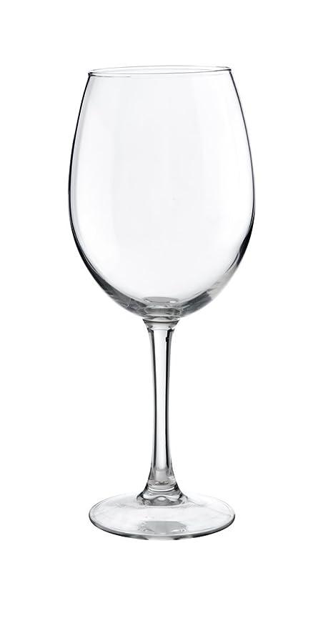 De colour dorado Elytium - copa para vino blanco/de vino tinto de vidrio templado