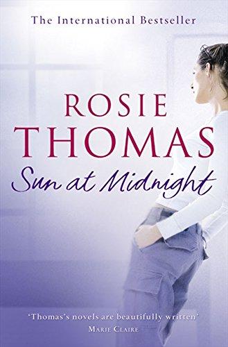 Sun at Midnight - Thomas Rosie