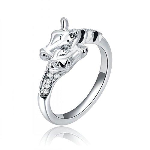 Suyi Plated Animal Modeling Diamond
