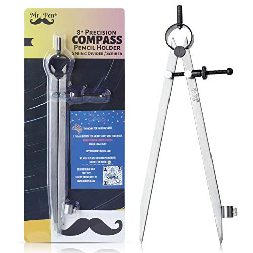 Mr. Pen Professional Compass