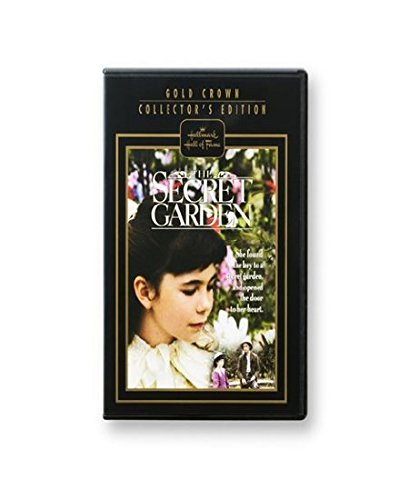Top 6 The Secret Garden Hallmark