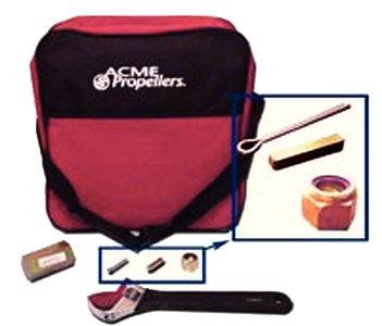 - Acme Props 4997 SAVER KIT W/HARMONIC PULLER