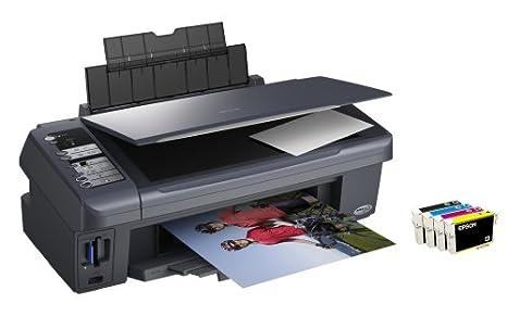 Epson Stylus DX7400 Inyección de tinta 32 ppm 2400 x 1200 DPI A4 ...