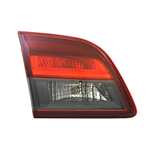 9 One Light (NEW LEFT INNER TAIL LIGHT FITS MAZDA CX-9 2013-2015 TK21-51-3G0A TK21513G0A MA2802109)