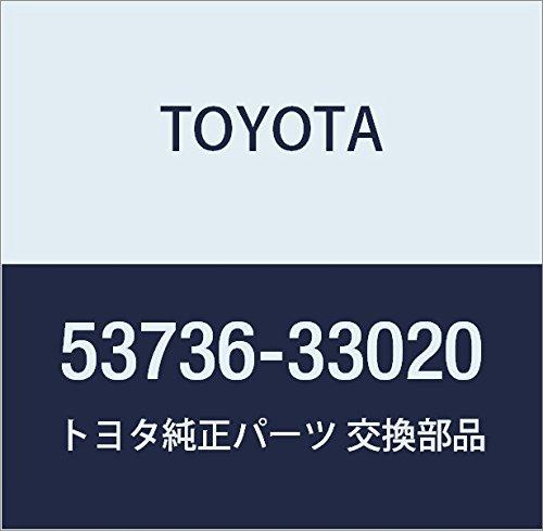 Toyota 53736-33020 Fender Apron Seal