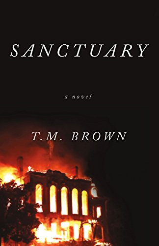 Sanctuary by [Brown, T.M.]