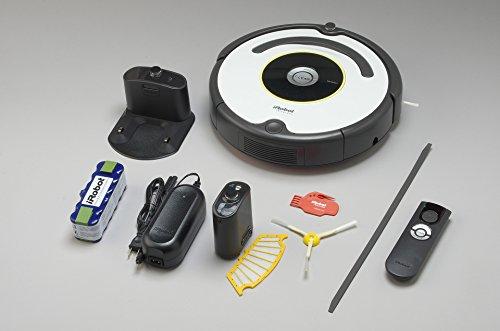 iRobotRoomba自動掃除機ルンバ622ホワイト【日本仕様正規品】622