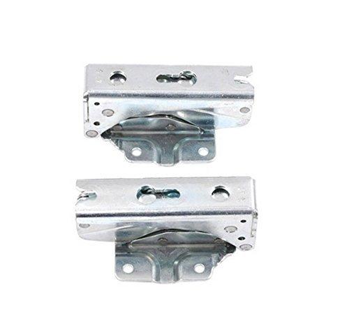SUDS-ONLINE LAMONA par de integrado para nevera y congelador ...