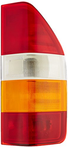 Depo 334-1919R-AS Dodge Sprinter Right Hand Side Tail Lamp Assembly