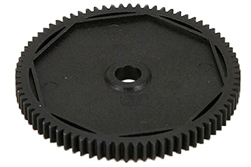 Team Losi HDS Spur Gear 78T 48P Kevlar: All (Losi Gear)