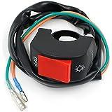 BlueFire バイク用USBポート充電器 防水USBチャージャー電源ポート 充電器 USBポート 2個付き 急速充電 取付簡単 車/オートバイ/船舶/マリン等適用