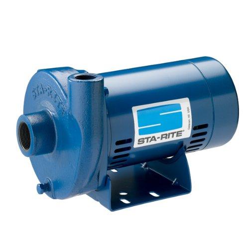 Sta-Rite JBHC 1/2 H.p. 1/115-220V, Centrifugal Pressure Boosting Pump with a 1