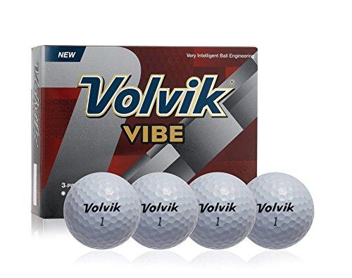 Volvik Vibe White