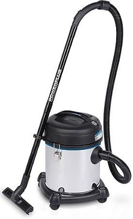 Bricobravo M288632 - Aspirador solido-liquido power pow0343-20 l: Amazon.es: Hogar
