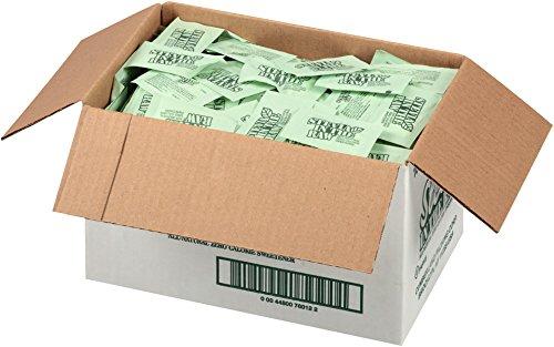 1000 stevia packets - 1