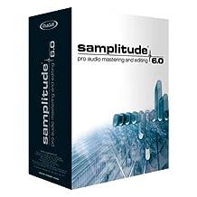 Magix Samplitude Master Editing Software (Windows) (Version 6.0)