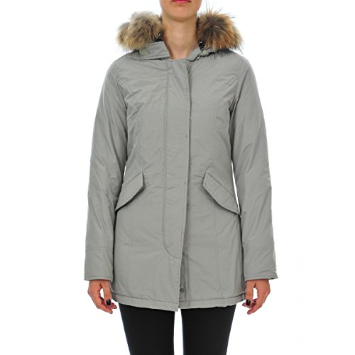 Blouson Femme taupe Bay Classics Canadian Fundy Gris Tau tTawW4
