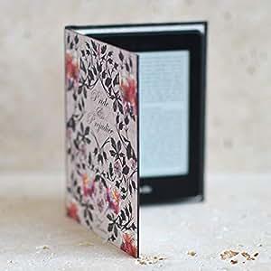 Kindle Paperwhite Case (inc All Versions) Book Cover Style (Pride Prejudice)