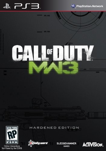 Call of Duty: Modern Warfare 3 Hardened Edition by Activision by Activision