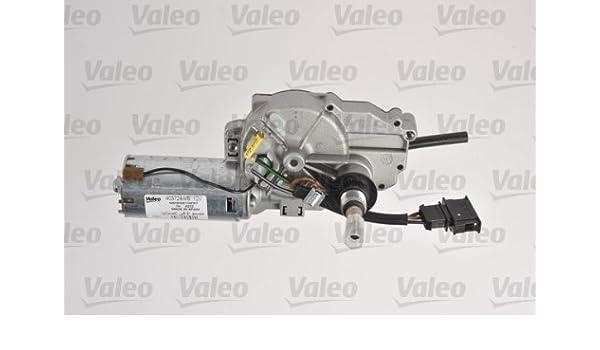 Valeo - 175.86.89 - Limpiador de motor HECK empotrable: Amazon.es ...